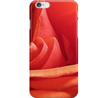Orange Kisses iPhone Case/Skin