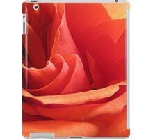 Orange Kisses iPad Case/Skin