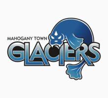Mahogany Town Glaciers Kids Clothes