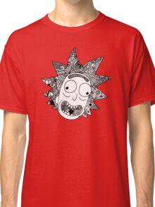 Rick (white) Classic T-Shirt