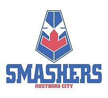 Rustboro City Smashers by Tal96