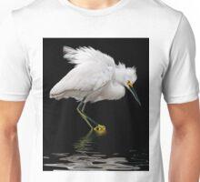 All Fluffed Up Unisex T-Shirt