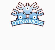 Mauville City Dynamos Unisex T-Shirt