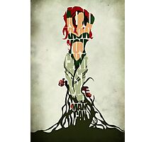 Poison Ivy Photographic Print