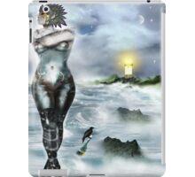 Sea change iPad Case/Skin