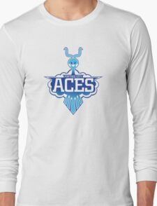Fortree City Aces Long Sleeve T-Shirt