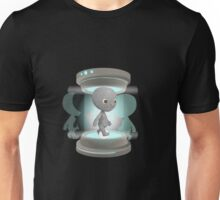 Glitch Quest items quest req icon teleport with followers Unisex T-Shirt
