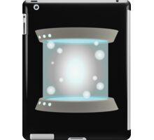 Glitch Quest items quest req icon teleport iPad Case/Skin