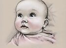Baby Face by vian