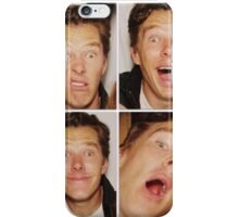 ben c iPhone Case/Skin
