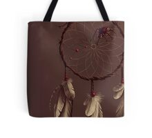 Poisoned dreams Tote Bag