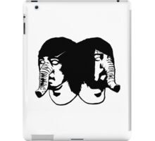 Death from Above 1979 Heads iPad Case/Skin