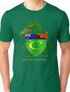 Stay Loose Unisex T-Shirt