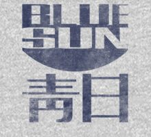 Blue Sun Vintage Style Shirt (Firefly/Serenity) by RetroPops