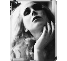 Lisa-Marie iPad Case/Skin