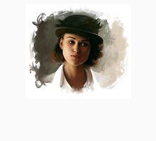 Keira Knightley fanart digital painting  T-Shirt