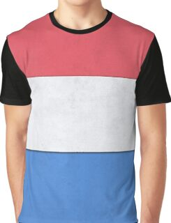 Netherlands Graphic T-Shirt