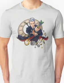 The Twelfth Doctor Unisex T-Shirt