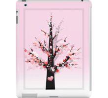 Ipad: Valentine Tree iPad Case/Skin