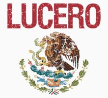 Lucero Surname Mexican by surnames