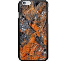 Red Rock iPhone Case/Skin