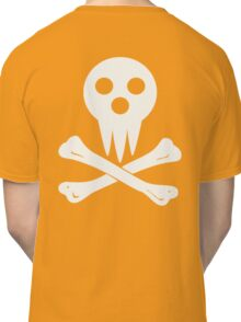soul eater- lord death: reaper roger Classic T-Shirt
