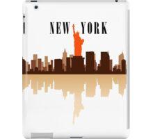 New York City Art iPad Case/Skin