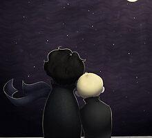 Star Gazing by GGibberish