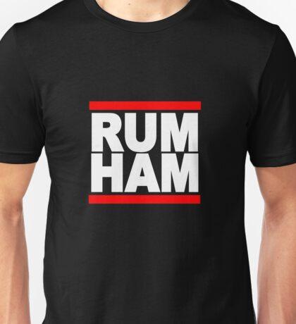 RUMHAM ALWAYS Unisex T-Shirt