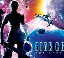 Star Ocean - Last Hope by Frickydeeky
