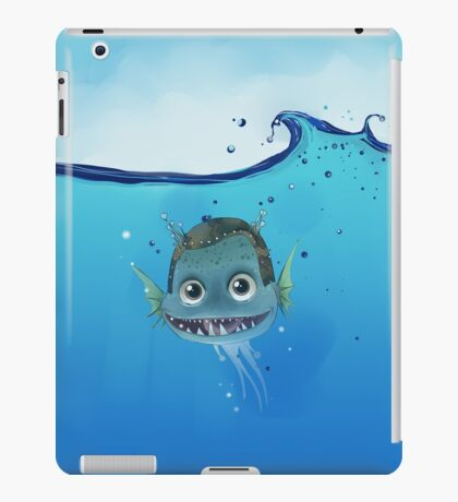 Minion iPad Case/Skin