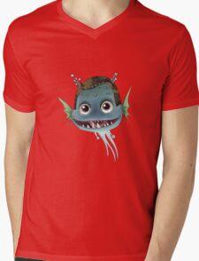 Minion Mens V-Neck T-Shirt