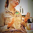 Snakehandler by ♥⊱ B. Randi Bailey