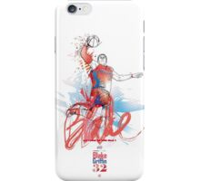 Blake Griffin - NBA- LA CLIPPERS iPhone Case/Skin