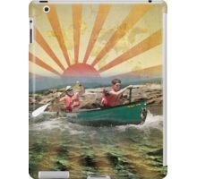 Ipad: Canoe Perigord iPad Case/Skin