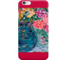 Romance Flowers Designer Home Decor & Gifts iPhone Case/Skin