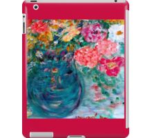 Romance Flowers Designer Home Decor & Gifts iPad Case/Skin