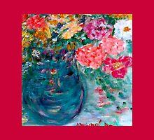 Romance Flowers Designer Home Decor & Gifts by innocentorigina