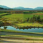 Mill Bay Golf Club by AnnDixon