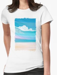 Sea and Clouds T-Shirt