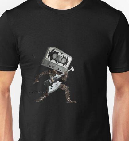 radio rock  Unisex T-Shirt