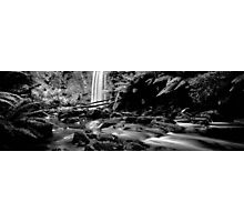 Falls Of Hope Photographic Print