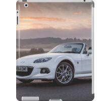 Mazda MX5 Miata Roadster iPad Case/Skin