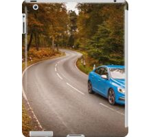 Volvo S60 R-Design  iPad Case/Skin