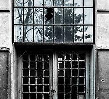 Beko Factory Belgrade 01 by Andreas Theologitis