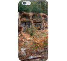 Joadja Retorts iPhone Case/Skin