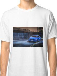 Volvo S60 R-Design 2 Classic T-Shirt