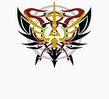 Triforce Renkinjutsu - A Zelda FMA mashup Unisex T-Shirt