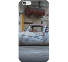 VW Beetle Bus Camper Classics 2 iPhone Case/Skin
