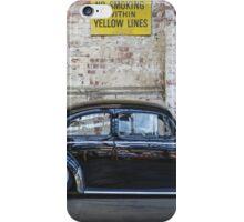 VW Beetle Bus Camper Classics 4 iPhone Case/Skin